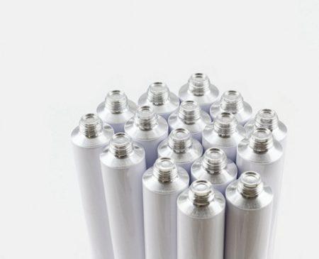 药用铝管供应商 --欣荣