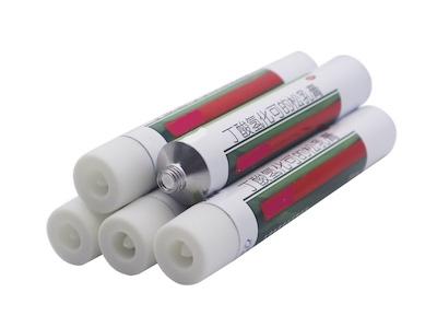药用铝管包装