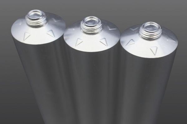 包装铝管盲标